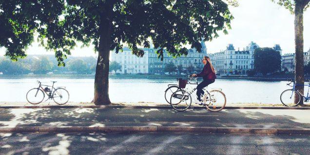 10 Copenhagen Instagram Accounts to Follow Now | via Oregon Girl Around the World