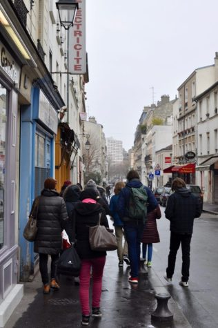 TAKE A STREET ART TOUR IN PARIS WITH UNDERGROUND PARIS | Oregon Girl Around the World