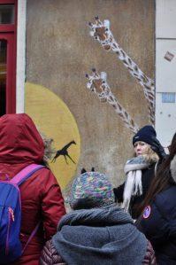TAKE A STREET ART TOUR IN PARIS WITH UNDERGROUND PARIS   Oregon Girl Around the World