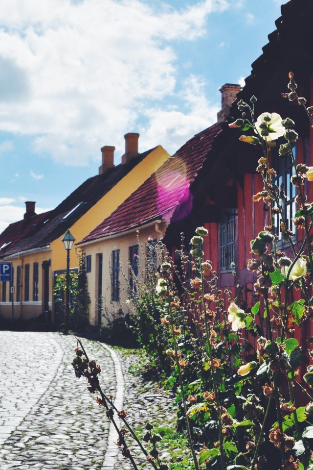 10 Darling Danish Towns in Denmark you Don't Want to Miss   Oregon Girl Around the World