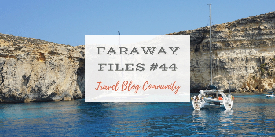 Faraway Files Travel Blog Community Link Up