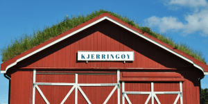Norwegian Nature and History come alive in Kjerringøy | Norway