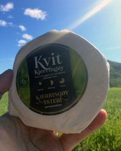 Norwegian Nature and History come alive in Kjerringøy, Nordland, Norway | Markens Grøde Cheese and Bakery | Oregon Girl Around the World