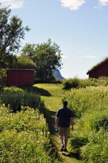 Norwegian Nature and History come alive in Kjerringøy, Nordland, Norway | Gamle Handelssted Trading Post | Oregon Girl Around the World
