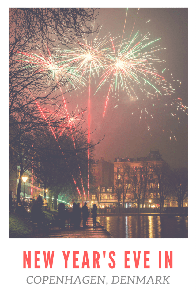 Copenhagen has the Best New Year's Eve in the World | Oregon Girl Around the World