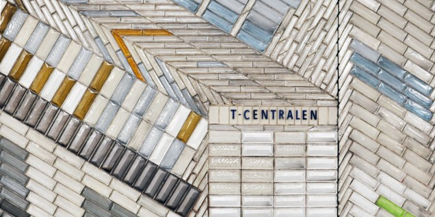Stockholm T-Centralen Central Station | Three Days in Sweden's Stunning Capital | Oregon Girl Around the World