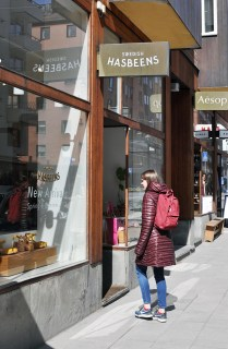 Swedish Hasbeens Clog Shop in Södermalm Stockholm | Three Days in Sweden's Stunning Capital | Oregon Girl Around the World