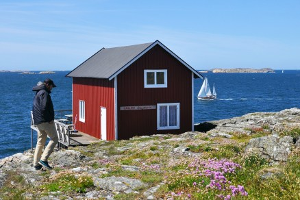 Art Gallery | Explore Tiny Åstol | An Idyllic Island in the Western Sweden Archipelago | Oregon Girl Around the World
