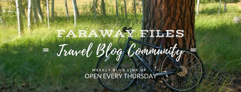 Faraway Files #5