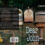 NEW BOOK by LAURA LEHEW: DEAR JOHN—