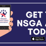 Get the National Senior Games Assn. App