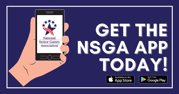 Get the National Senior Games Assn. App