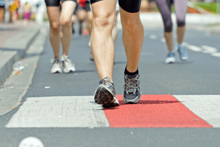 Oregon Senior Games - Road Race 5K- via Shutterstock