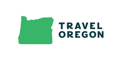 This project has been funded in part by a grant from Travel Oregon