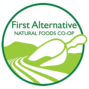 First Alternative Co-op: Fresh. Local. Organic.