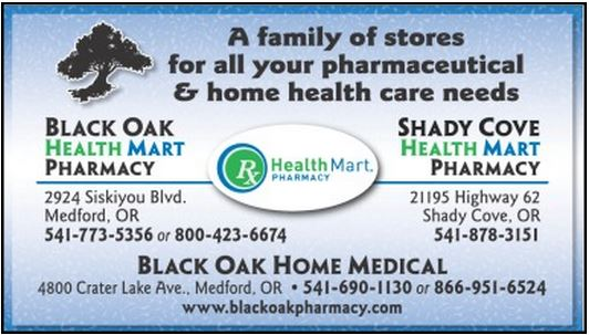 Black Oak Pharmacy