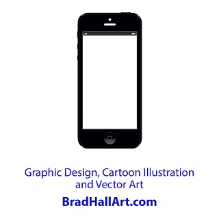 Brad Hall Art