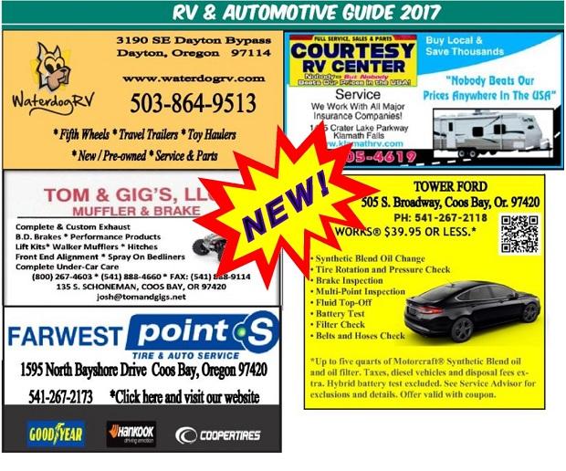 RV Auto Guide cover