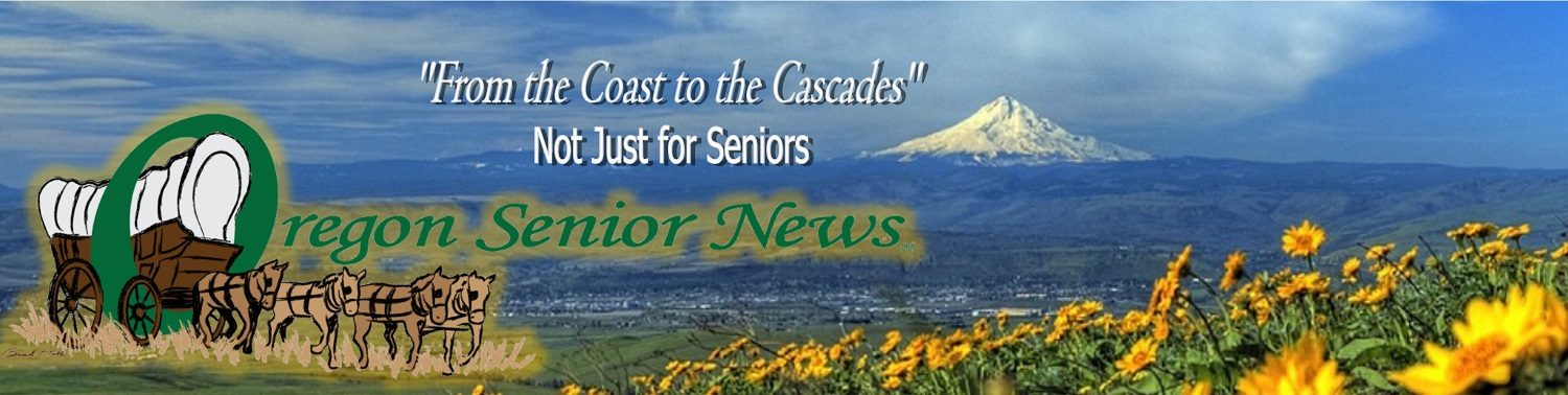 Oregon Senior News
