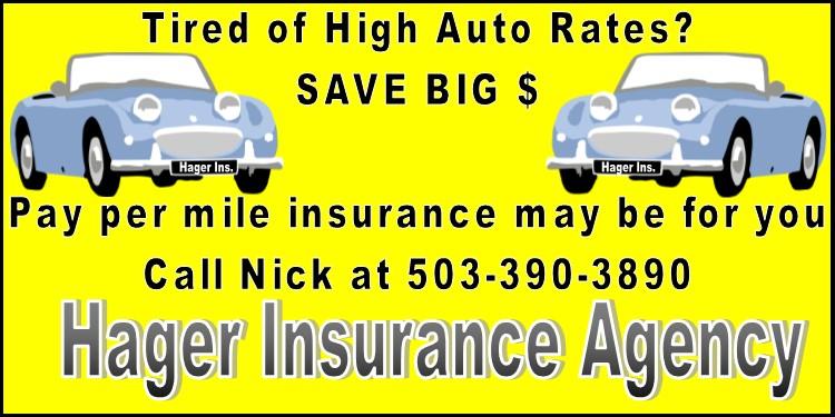 Hager Insurance Agency