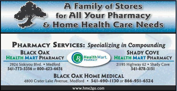 Black Oak Pharmacy