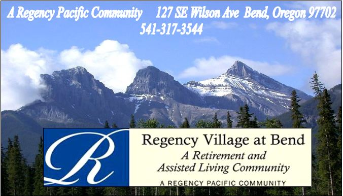 Regency Village at Bend