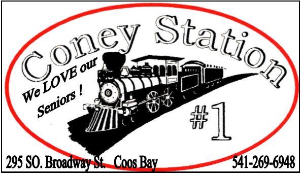 Coney Station