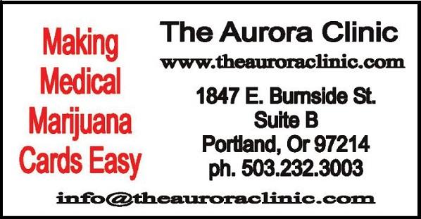 The Aurora Clinic