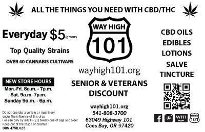 Way High 101