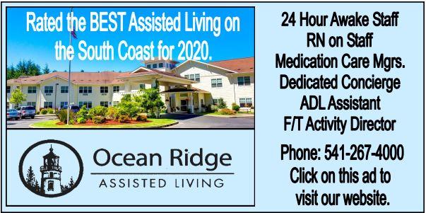 Ocean Ridge New