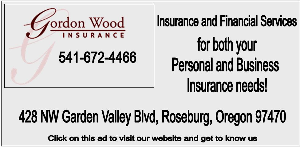 Gordon Wood Insurance