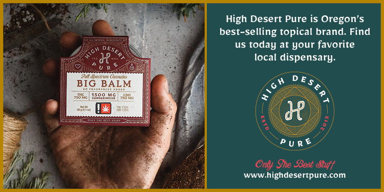 High Desert Pure