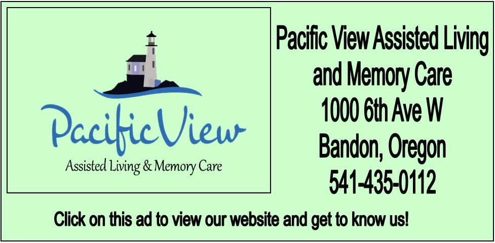 Pacific View Assisted Living