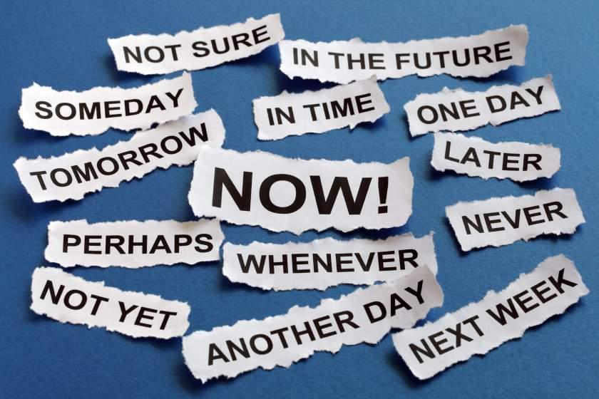 Hasil gambar untuk procrastination