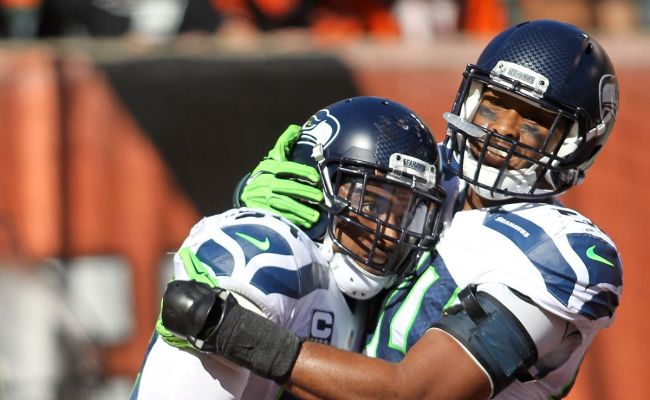 Three Intriguing Non Division Home Games On The Seattle