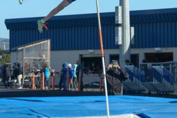 Harbor Lights 8th Grade Basketball vs Reedsport