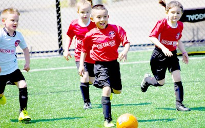 A Parent's Guide to Soccer Skill Development