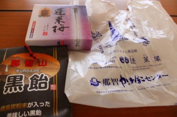 【16日目】日本一周チャリダーは、寄ってみよう《2014/04/01》
