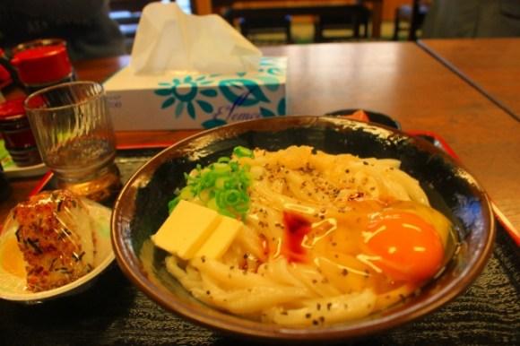 【30日目】香川でうどんと観光と《2014/04/15》