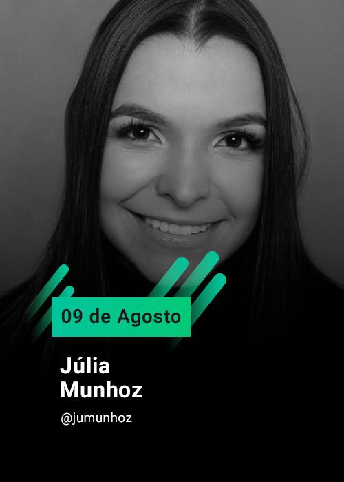Julia Munhoz
