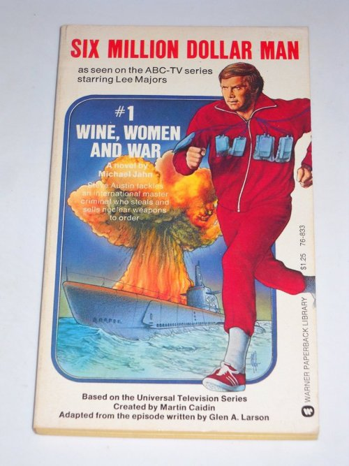 Wine, Women and War, couverture