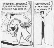 Albert Chartier, «Délassements nocturnes», le Bulletin des agriculteurs, novembre 1955