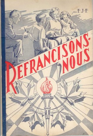 Refrancisons-nous (1951)