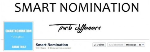 Smartnomination (Facebook)