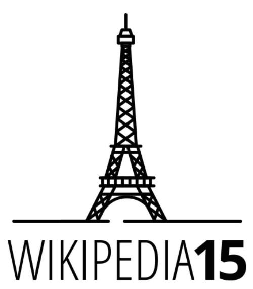 Wikipédia a 15 ans