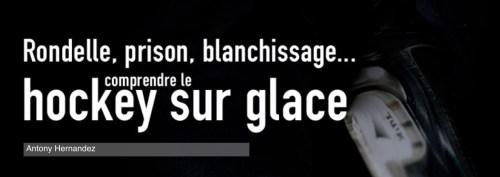 Antony Hernandez, «Rondelle, prison, blanchissage», le Monde, mai 2017