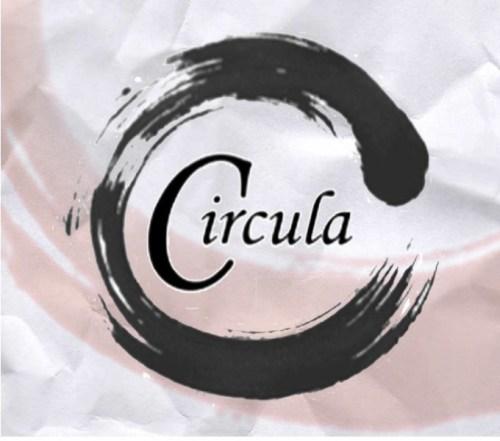 Logo de la revue Circula