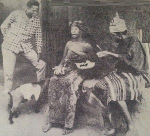 Yeye Olori 6ft Tall Idanre Queen Who Outlived Her Husbands