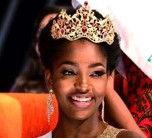 Chioma Obiadi Stephanie Miss Anambra Emerges Winner Miss Nigeria 2016 oreime.com