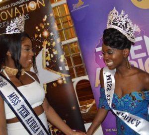 Malawian Princess Crowned Miss Teen Africa 2016 Oreime.com